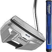 Cleveland Golf 2135 Satin Rho - Putter de Agarre de Gran tamaño