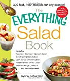 Stuck in a salad rut? Ready to expand your repertoire beyond Caesar salad and coleslaw? Let the recipes in this book inspire you! With hundreds of quick, tasty, and healthy recipes, it includes such new favorites as: Minty Blueberry Melon Sal...