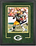 Green Bay Packers Deluxe 16x20 Vertical Photograph Frame