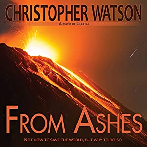 From Ashes Audiobook