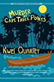 Murder at Cape Three Points (A Darko Dawson Mystery)