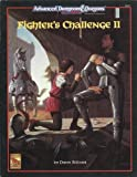 Fighter's Challenge II (Advanced Dungeons & Dragons, 2nd Edition)
