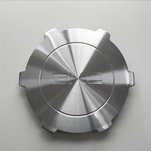 gmc truck hubcaps - 6