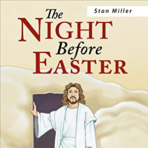 The Night Before Easter Audiobook