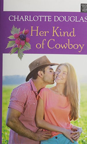 book cover of Her Kind of Cowboy
