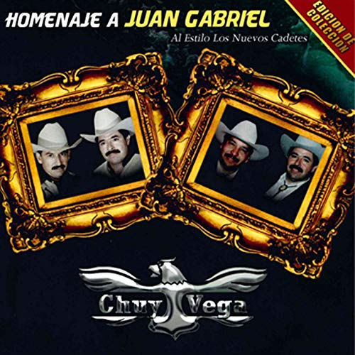 ... Homenaje a Juan Gabriel al Est..