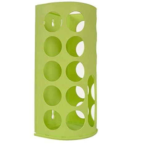 BoburyL - Bolsa de plástico para dispensador de Sabor a la ...