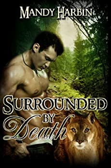 Surrounded by Death: Woods Family Series Prequel by [Harbin, Mandy]