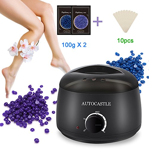 hot wax warmer for feet - 7