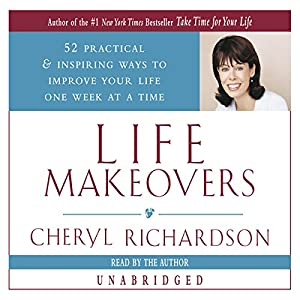 Life Makeovers Audiobook