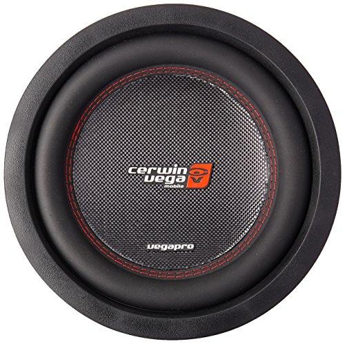 (CERWIN VEGA VPRO102D Pro 1400 Watts Max 10-Inch Dual Voice Coil 2 Ohms/700 Watts Power Handling )