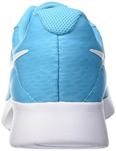 Tanjun Sport Blue Femme Multicolore de BR Gamma Chaussures White Multicolore Nike Bleu WMNS wRxSXX