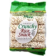 Jayone Crunchy Rice Snack (Original, 12pk)