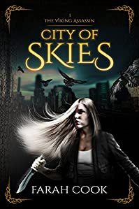 City Of Skies by Farah Cook ebook deal
