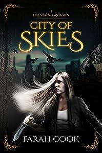 City Of Skies by Farah Cook ebook deal