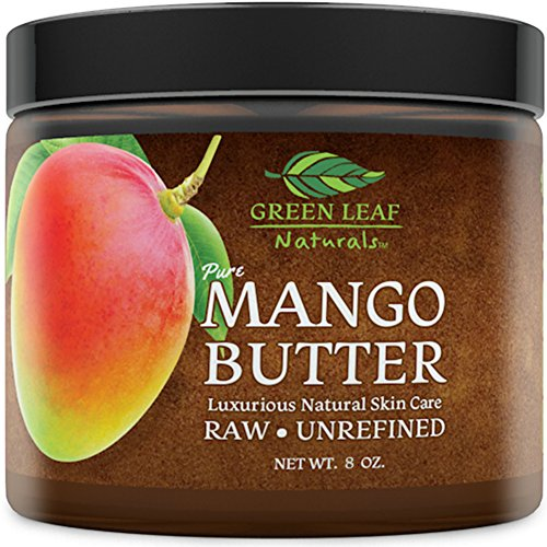 Mango Butter Face Cream Recipe