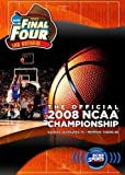 The Official 2008 Men's NCAA Championship, Final Four San Antonio