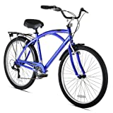 Cheap Kent Bay Breeze 7-Speed Men's Cruiser Bicycle, 26-Inch