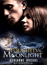 TOUCHED by MOONLIGHT (Wild Hunt Book 3) (English Edition)