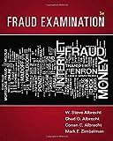 img - for Fraud Examination by Albrecht, W. Steve, Albrecht, Chad O., Albrecht, Conan C., Zimbelman, Mark F. (January 1, 2015) Hardcover book / textbook / text book