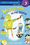 Wedgieman to the Rescue, Charise Mericle Harper, 0307930726