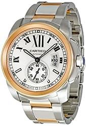 Cartier Calibre De Cartier Mens Watch 7100036