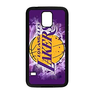 los angeles lakers Phone Case for Samsung Galaxy S5 Case
