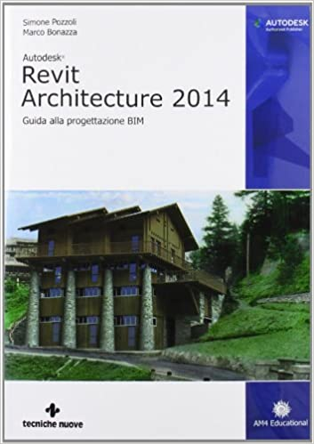 manuale revit 2014 italiano