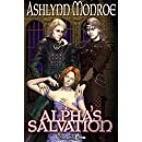 Alpha's Salvation (Psy-Vamps 2)