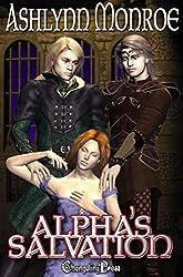 Alpha's Salvation (Psy-Vamps 2)