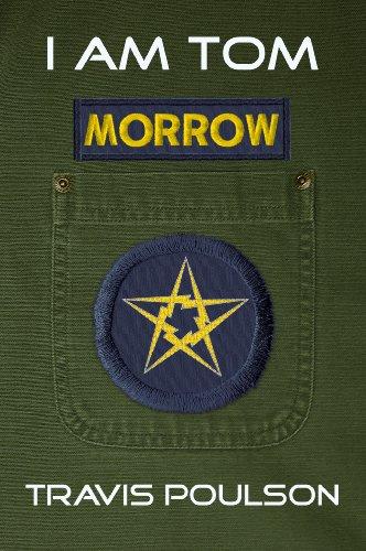 I am Tom Morrow