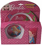 "3 Piece Breakfast Set ""Barbie"