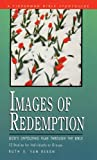 img - for Images of Redemption: God's Unfolding PLan Through the Bible (Fisherman Bible Studyguides) book / textbook / text book