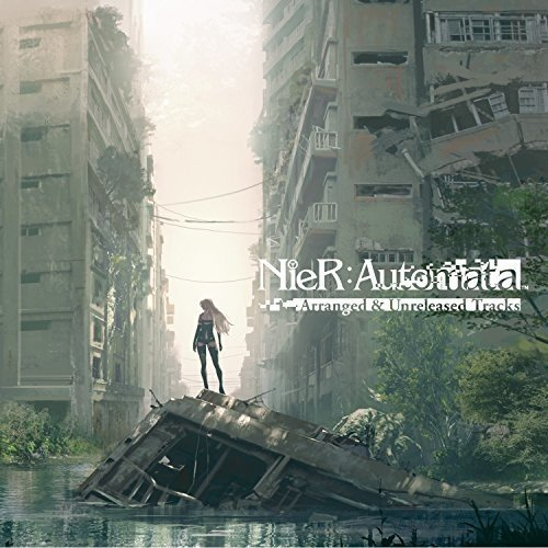 Price comparison product image Nier: Automata Arranged & Unreleased Tracks / Ost