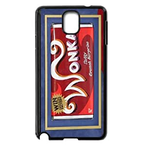 Wholesale Cheap Phone Case For Samsung Galaxy NOTE3 Case Cover -Wonka Bar Series-LingYan Store Case 19
