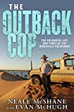 img - for The Outback Cop book / textbook / text book