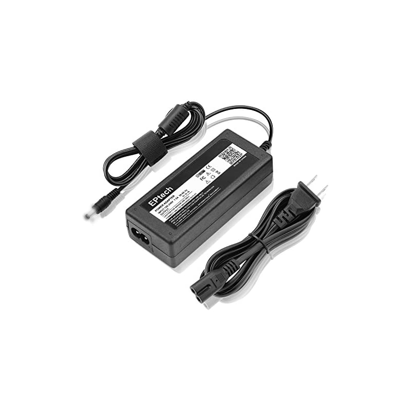 T-Power 12V AC Adapter Compatible Casio WK-1630 ad-12ul WK