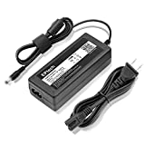 AC / DC Adapter For Samsung SyncMaster S34E790C LS34E790 LS34E790CNS/ZA S34E790 34' Ultra Wide WQHD Curved Monitor 22V - 24V Power Supply Cord Charger Mains PSU