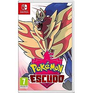 Pokémon: Escudo 51NxWpMni2L