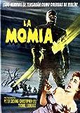 La Momia [DVD]