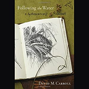 Following the Water Audiobook