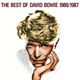 THE BEST OF DAVID BOWIE 1980/1987(CD+DVD)