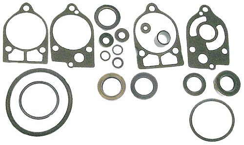 sierra-international-18-2654-marine-lower-unit-seal-kit-for-mercury-mariner-outboard-motor