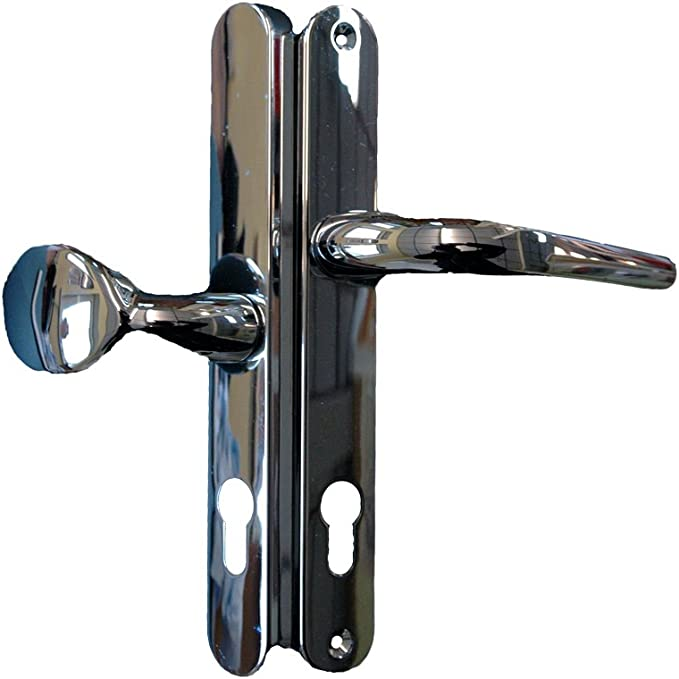 High Quality Vita 92mm PZ 215mm Fixing Centres Quality Replacement Handles uPVC