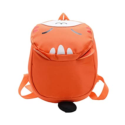Baby Toddler Walking Safety Backpack Little Kid Boys Girls Anti-lost Travel Bag