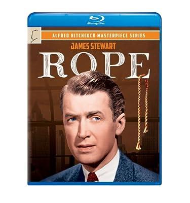Rope [Blu-ray]