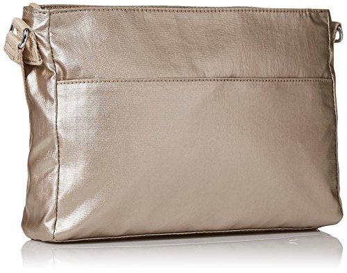 Kipling, Borsa a tracolla donna oro Sparkly Gold