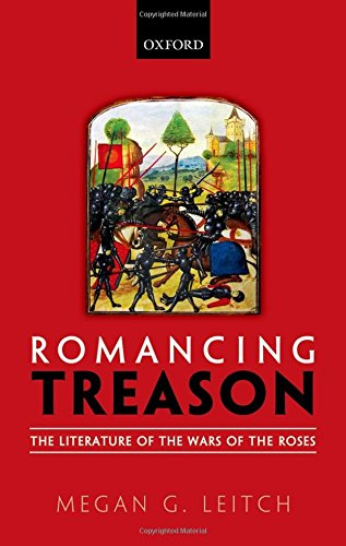 Romancing Treason: The Data of the Wars of Roses