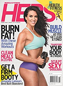 Muscle & Fitness Hers