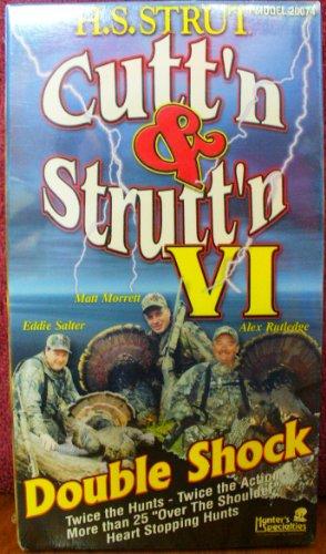 H. S. Strut Cutt'n & Strutt'n - Hs Strut Specialties Hunters